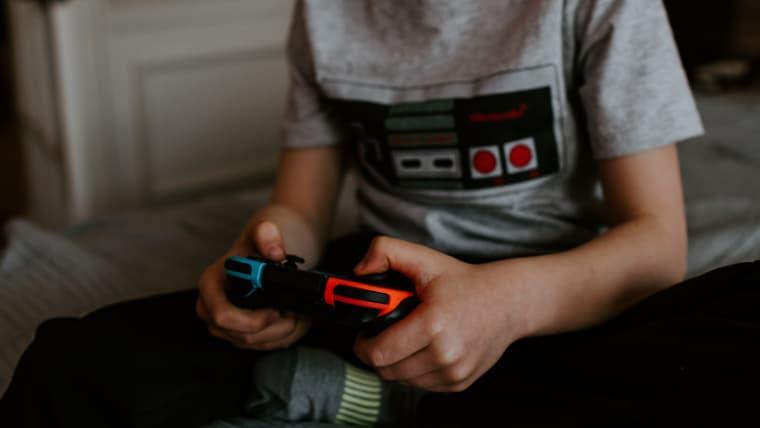小学生とゲーム障害