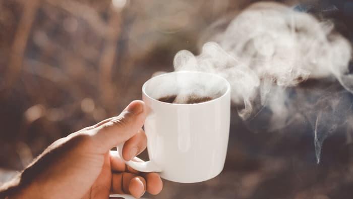 バターコーヒーの味