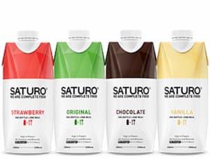 SATURO 330ml