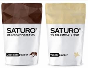 SATURO POWDER
