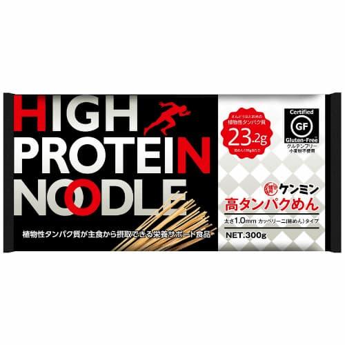 高プロテイン麺