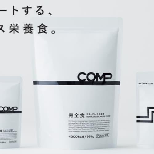 comp company