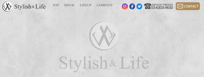 Stylish and Life